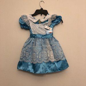 Disney Dresses - Alice in wonderland